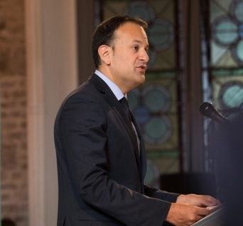 Leo Varadkar abortion